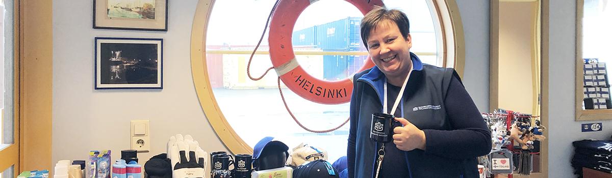 Vapaaehtoistyö Suomessa