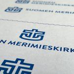 Suomen Merimieskirkon ilme uudistui