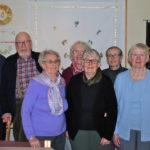 Sjömansmissionskretsen i Borgå räknar med att fortsätta under hösten