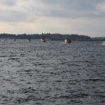 Merenkulkujärjestöjen kunniakäynti pyhäinpäivänä