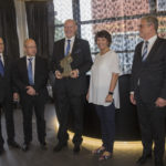 Merenkulun turvallisuuspalkinto eurooppalaisen meriturvallisuuden edistäjälle